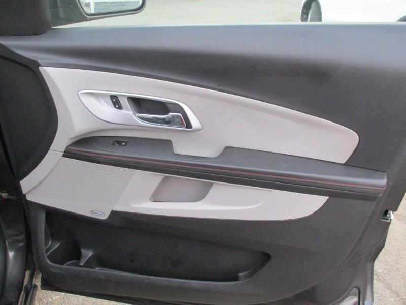 Chevrolet Equinox 2013 price $11,885