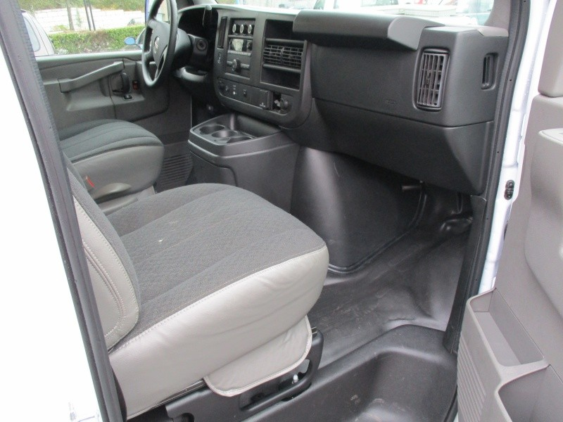 Chevrolet Express Cargo Van 2018 price $22,985
