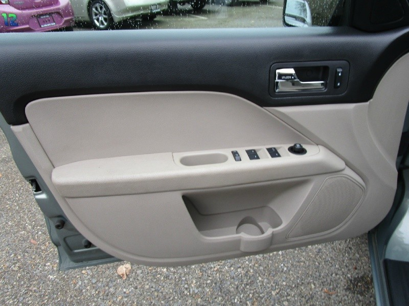 Ford Fusion 2008 price $5,785