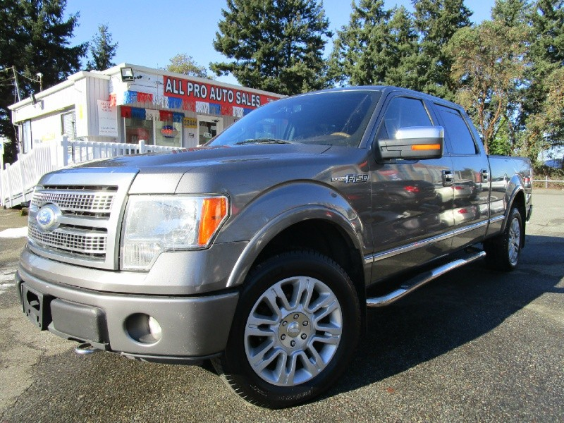 Ford F-150 2009 price $13,785