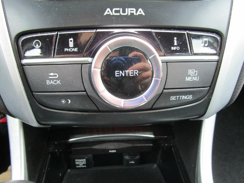 Acura TLX 2017 price $14,985