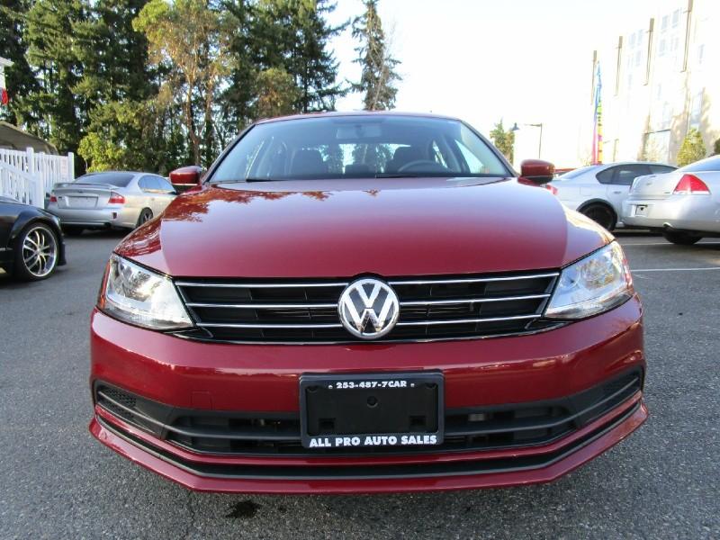 Volkswagen Jetta 2017 price $12,585