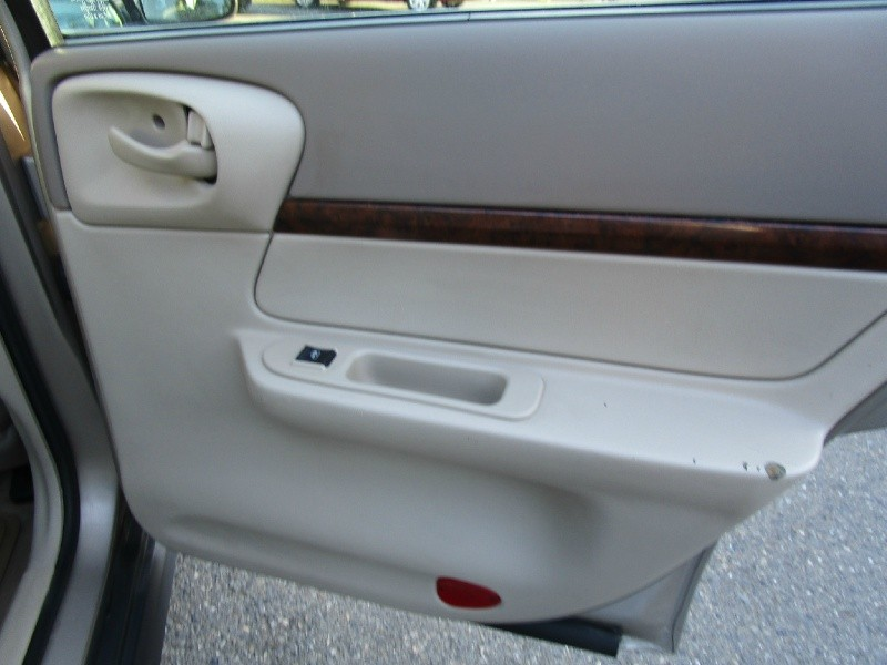 Chevrolet Impala 2003 price $3,987