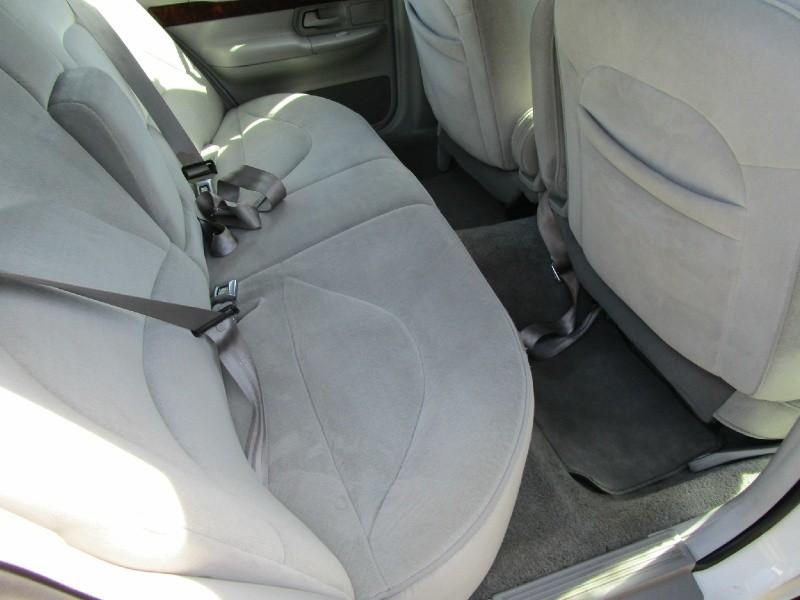 Mercury Grand Marquis 1997 price $2,795