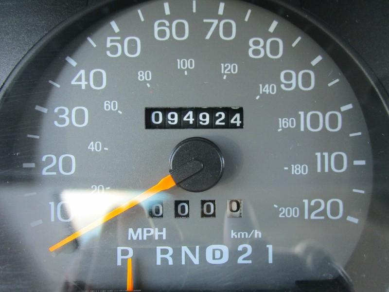 Mercury Grand Marquis 1997 price $2,585