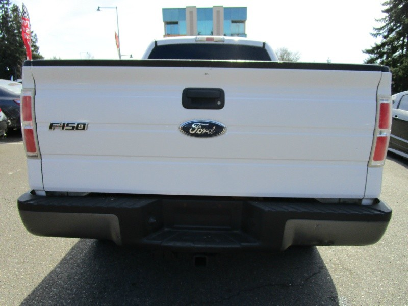 Ford F-150 2010 price $11,485