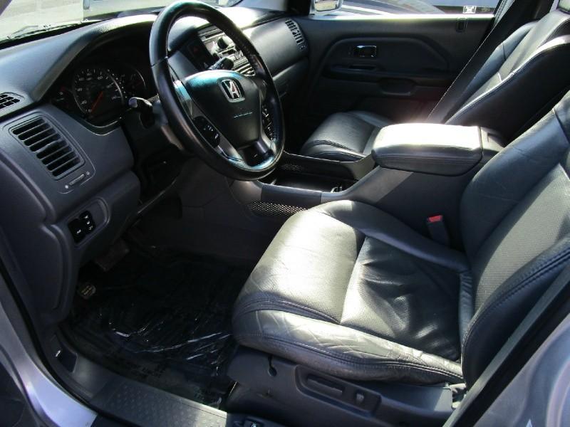 Honda Pilot 2004 price $5,487