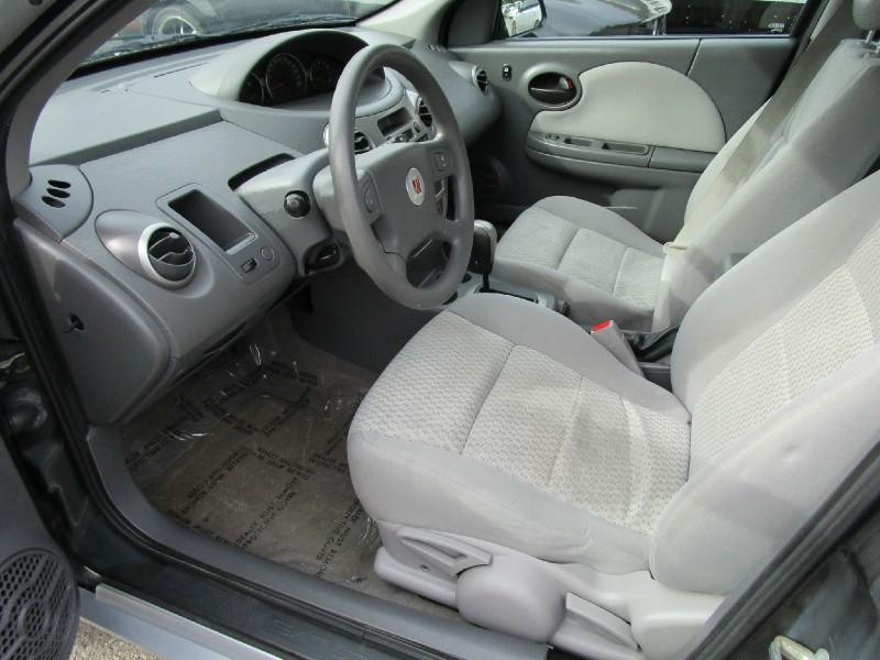 Saturn Ion 2007 price $4,785