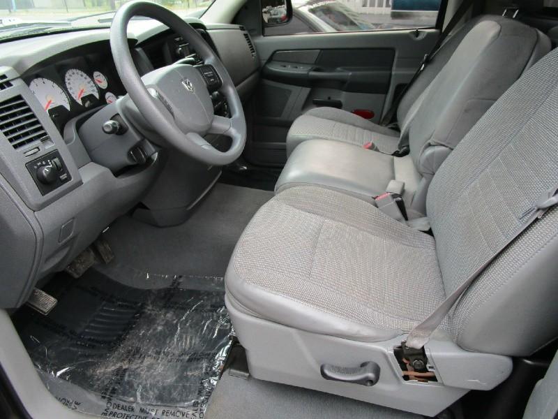 Dodge Ram 1500 2008 price $7,785