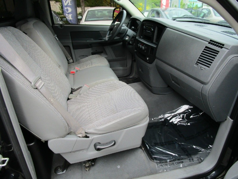 Dodge Ram 1500 2008 price $8,485