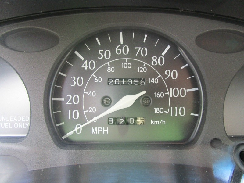 Toyota Tercel 1997 price $2,297