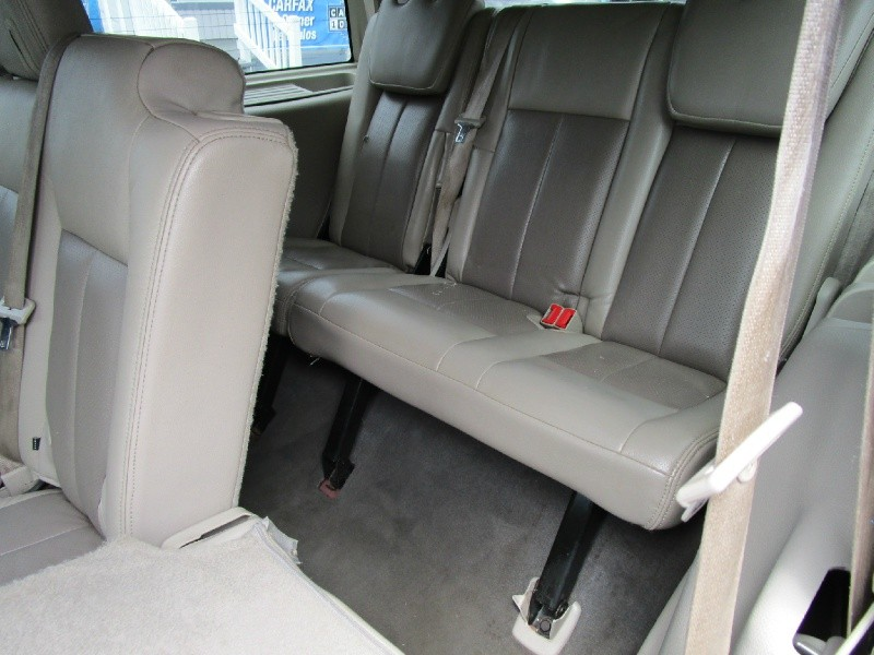 Ford EXPEDITION 2008 price $7,485