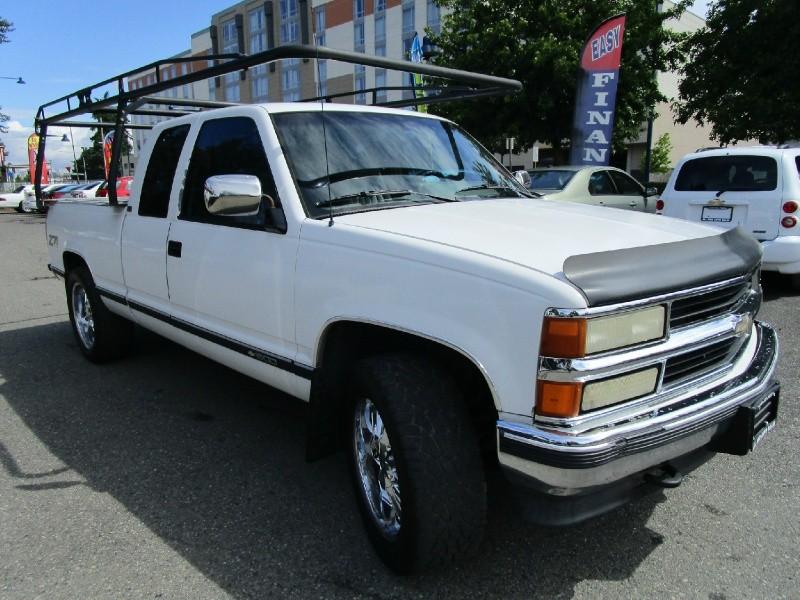 Chevrolet C/K 1500 1994 price $4,985