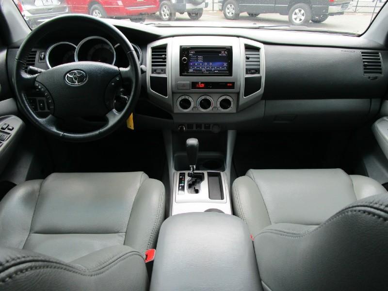 Toyota Tacoma 2011 price $24,485