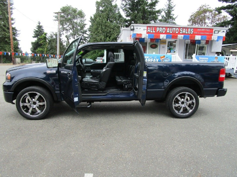 Ford F-150 2008 price $11,985
