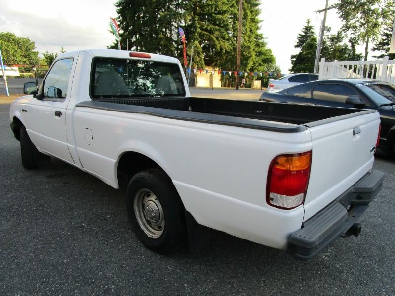 Ford Ranger 1999 price $3,985