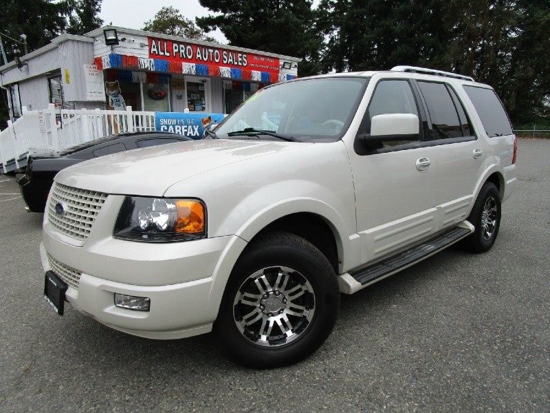 Ford Expedition 2006 price $8,285