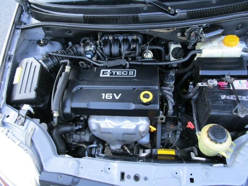 Chevrolet Aveo 2006 price $3,285