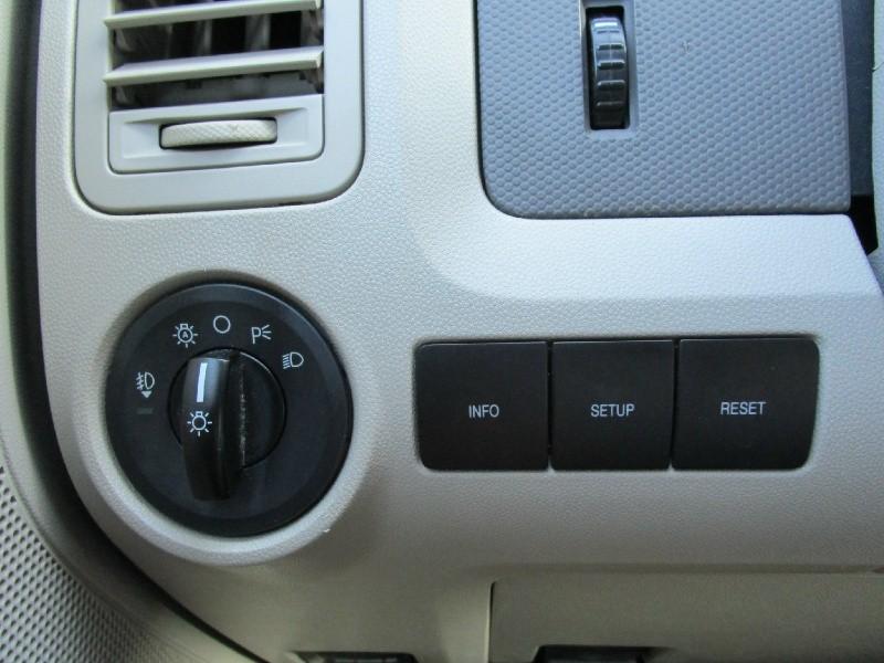 Ford Escape 2011 price $7,785