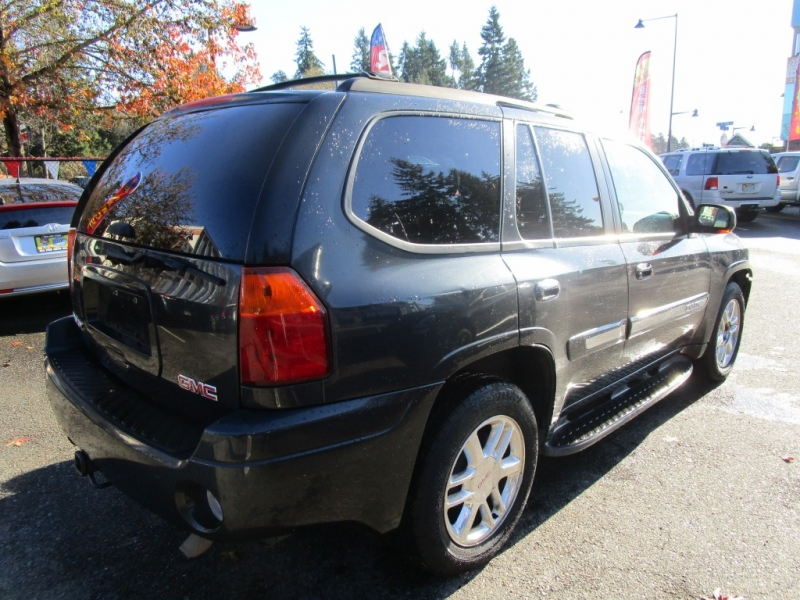 GMC Envoy 2003 price $3,785