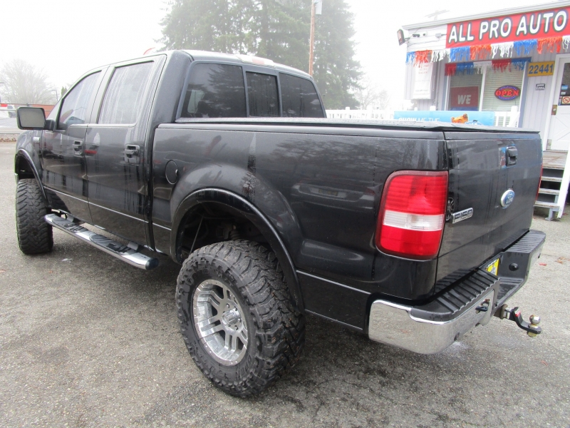Ford F-150 2007 price $12,485