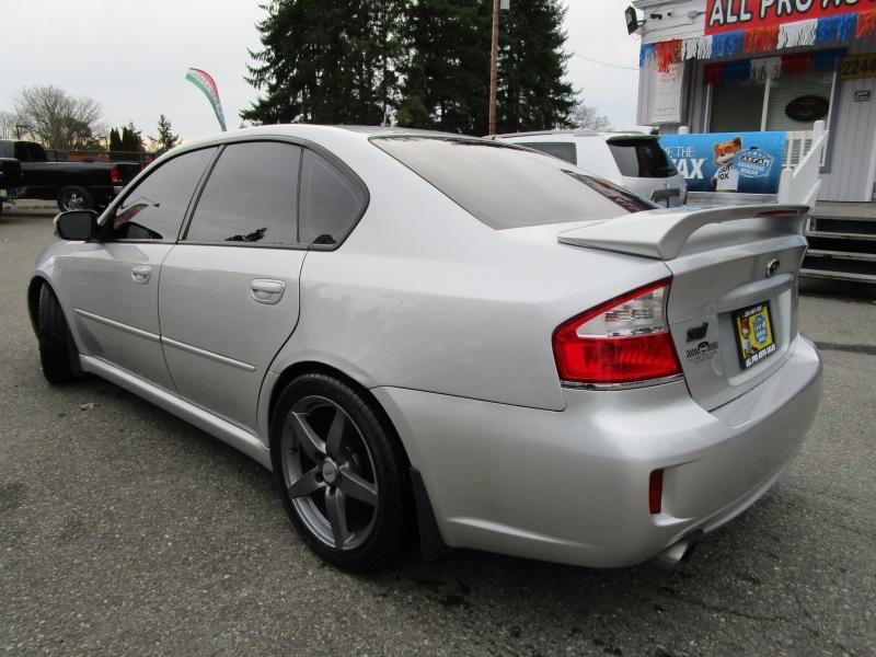 Subaru Legacy 2006 price $9,285