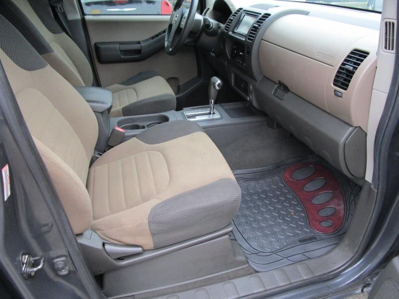Nissan Xterra 2008 price $5,285