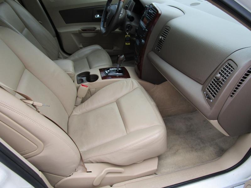 Cadillac CTS 2006 price $7,485