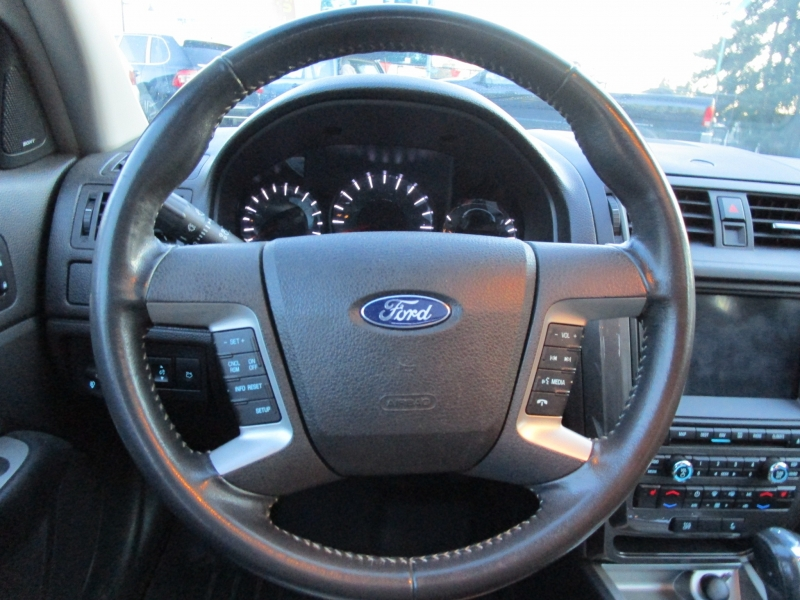 Ford Fusion 2011 price $9,485