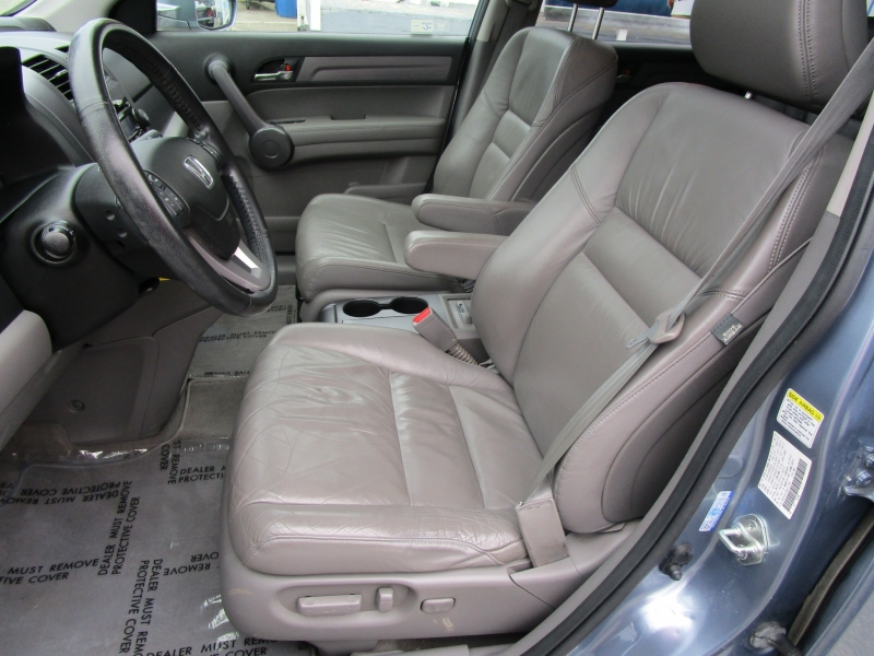 Honda CR-V 2009 price $8,485