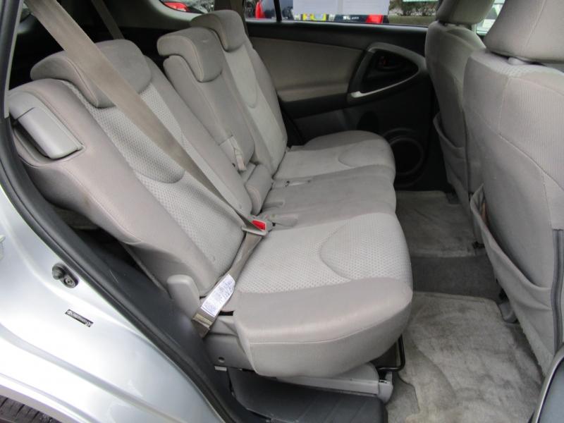 Toyota RAV4 2006 price $6,285