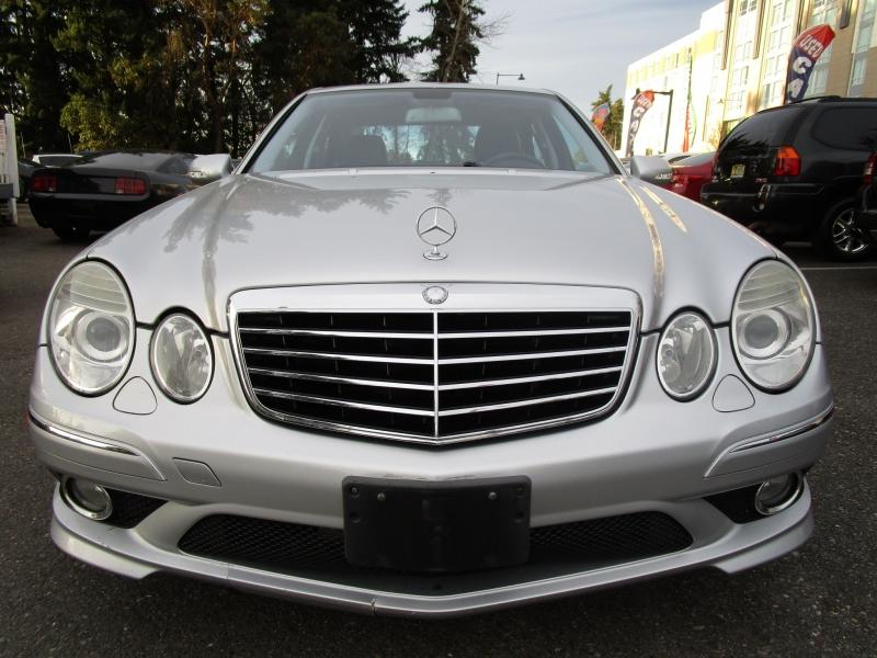 Mercedes-Benz E-Class 2009 price $8,985