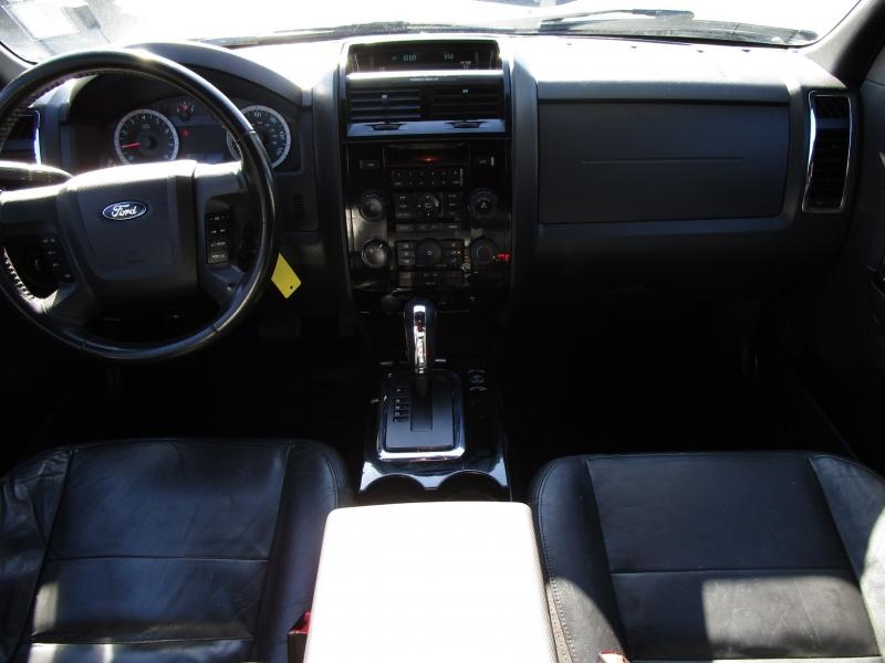 Ford Escape 2012 price $7,985