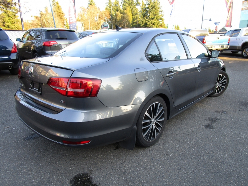 Volkswagen Jetta Sedan 2015 price $8,485