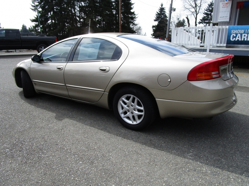 Dodge Intrepid 2003 price $3,985