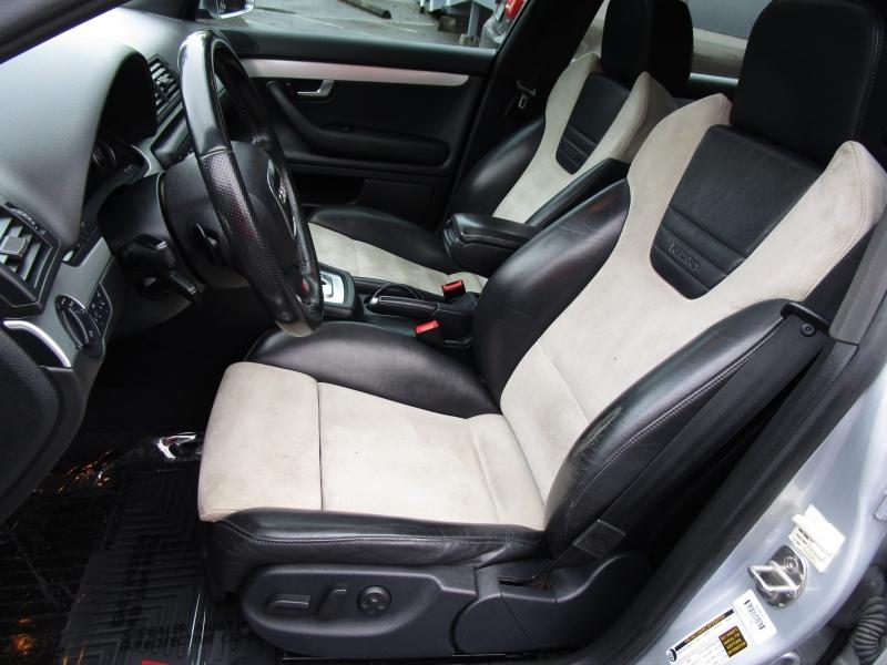 Audi S4 2008 price $8,985