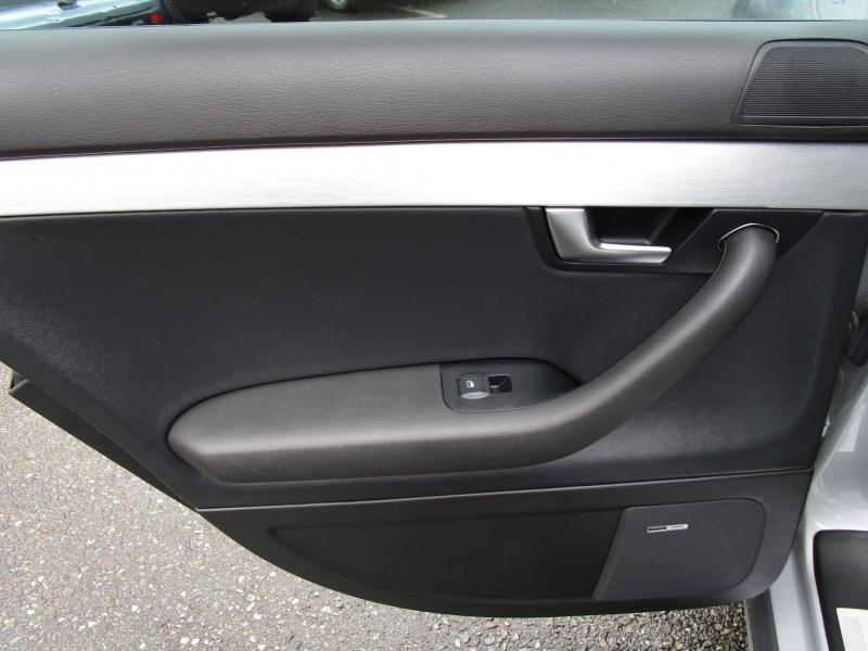 Audi S4 2008 price $7,785