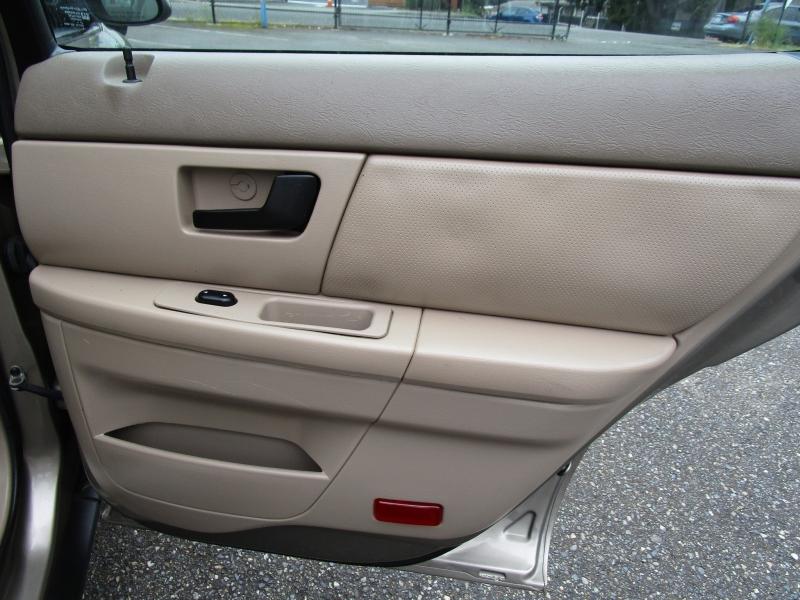 Mercury Sable 2004 price $4,285
