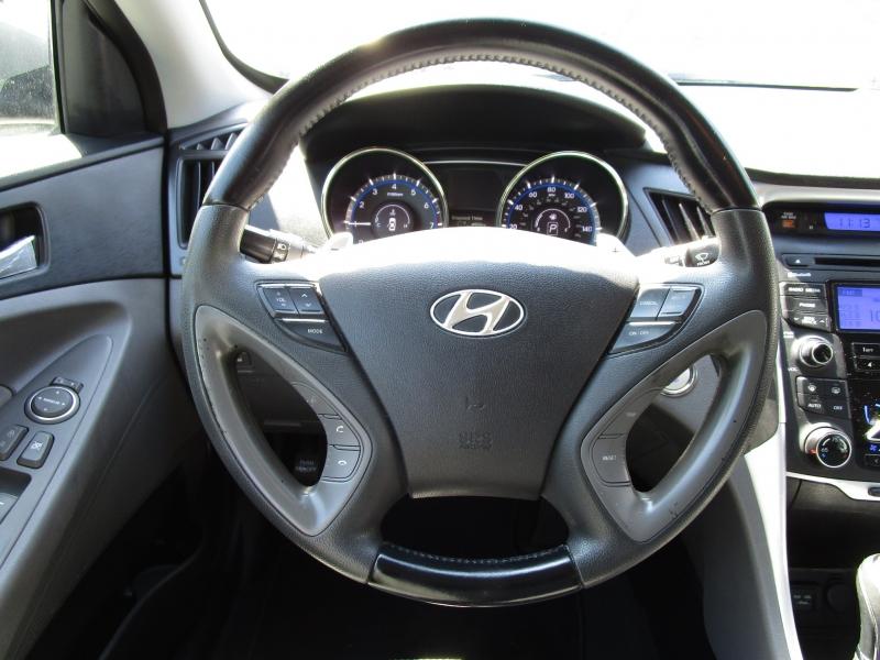 Hyundai Sonata 2012 price $7,985