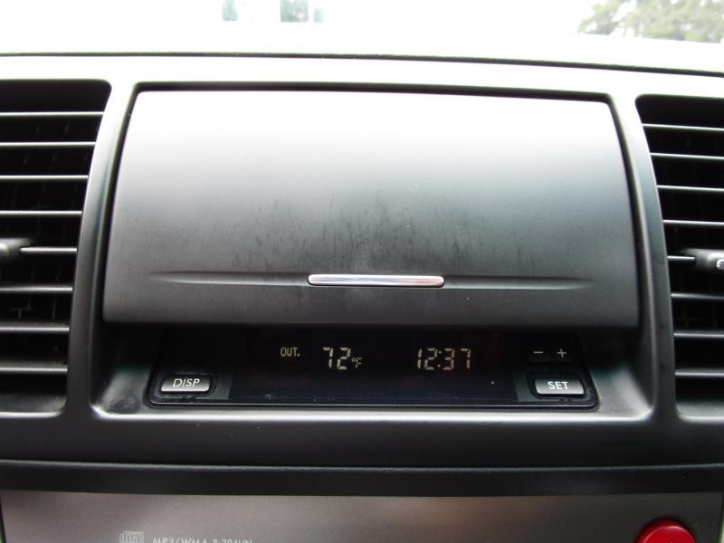 Subaru Outback (Natl) 2008 price $5,285