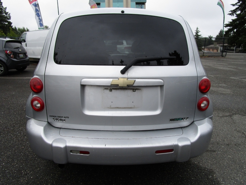 Chevrolet HHR 2010 price $5,285