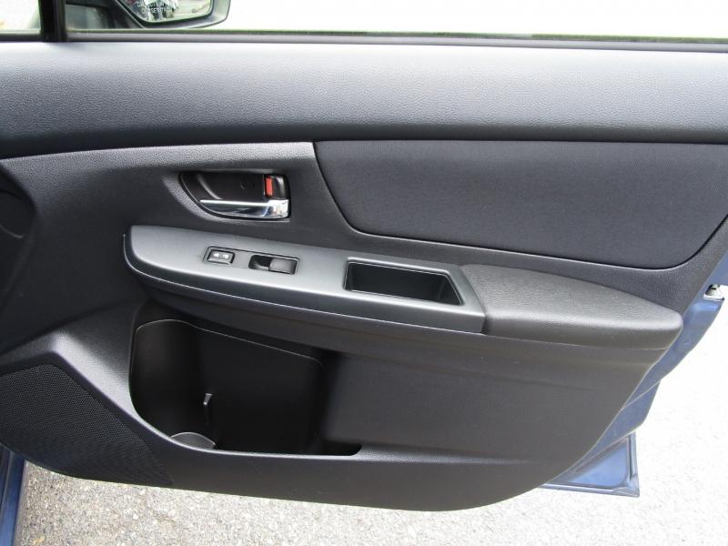 Subaru Impreza Wagon 2013 price $8,485