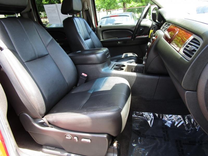 Chevrolet Silverado 1500 2009 price $14,985