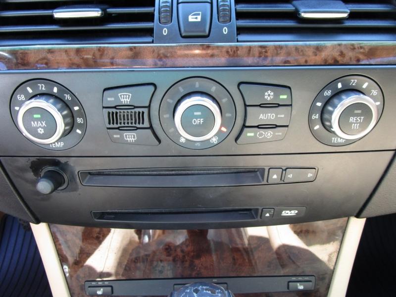 BMW 5-Series 2006 price $6,485