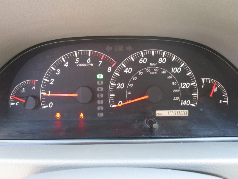 Toyota Camry 2005 price $5,985