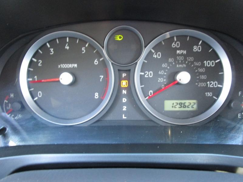 Suzuki Aerio 2005 price $3,585