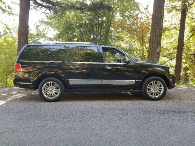 2009 Lincoln Navigator L