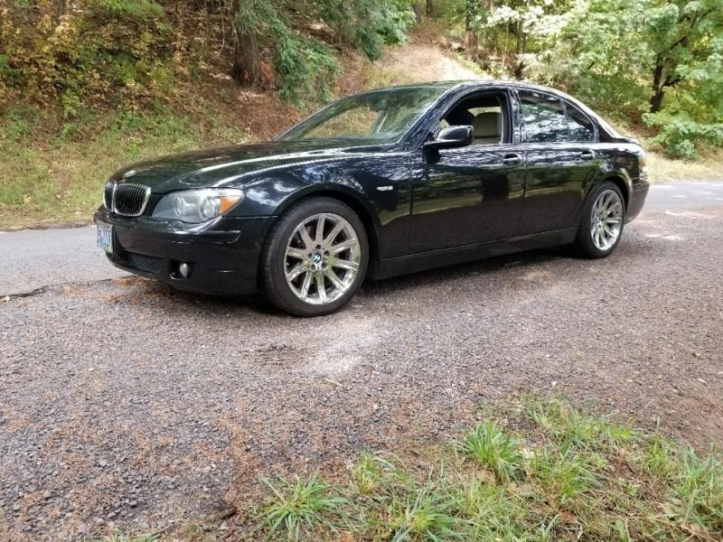 BMW 7-Series 2006 price $5,888
