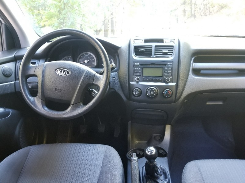 Kia Sportage 2009 price $6,995