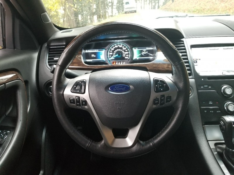 Ford Taurus 2015 price $12,495